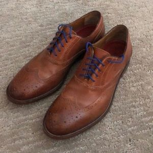 Men's Johnston Murphy dress shoe